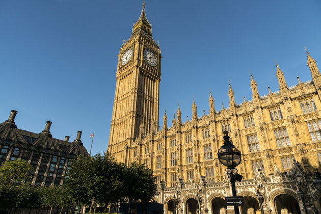 Why Trade Unionists Are Backing A Shake-up Of Westminster's Political System