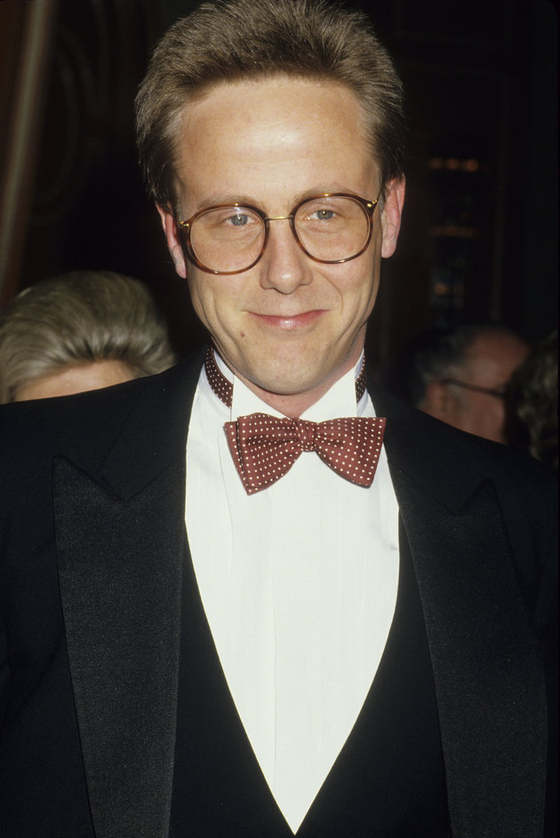 Harry Anderson Dead: 'Cheers' And 'It' Actor Dies, Aged 65