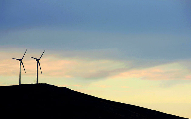 Portugal Produced More Renewable Energy Than It Needed Last Month