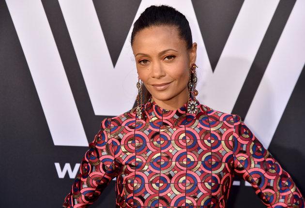 Thandie Newton Celebrates Landmark 'Star Wars' Role In 'Solo' Film