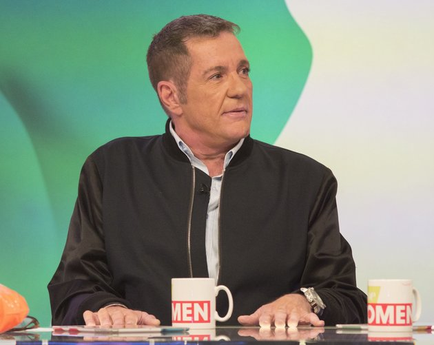 Dale Winton Dead: Police Confirm Presenter's Death Is Not Being Treated As Suspicious