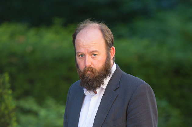 Nick Timothy, Ex-Theresa May Aide, Deletes Twitter Account After Defence OfPMIs Disputed