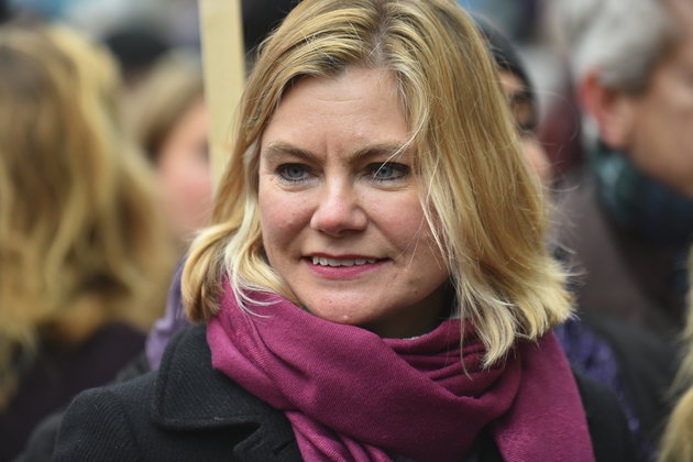 Justine Greening's Proposals Are Not Radical Enough – Past Generations Of Graduates Should Contribute Too