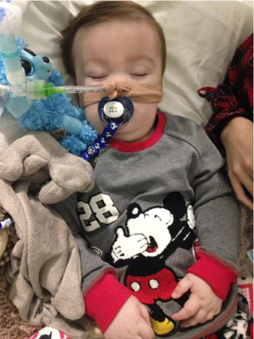 Alfie Evans Allowed To Return Home, But May Not Travel To Rome For Treatment