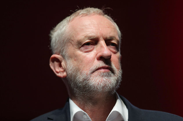 Jewish Groups Brand Crunch Meeting With Jeremy Corbyn 'Disappointing Missed Opportunity'