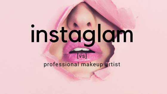 As A Makeup Artist, This Is What I Think Of The Instaglam Trend