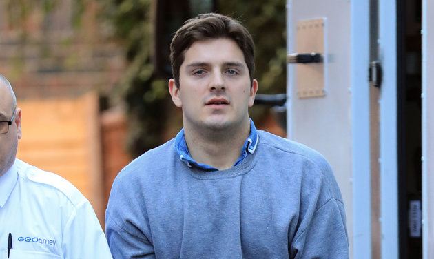 Daryll Rowe, Who Deliberately Infected Men With HIV, Jailed For Further Eight Years