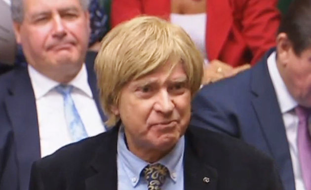 Tory MP Michael Fabricant Defends Calling Constituent 'A Complete T**T' On Twitter