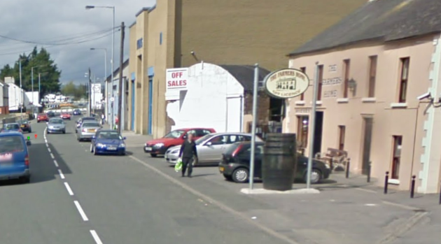 Strabane: Man Charged Over Possible 'Homophobic' Drill Attack