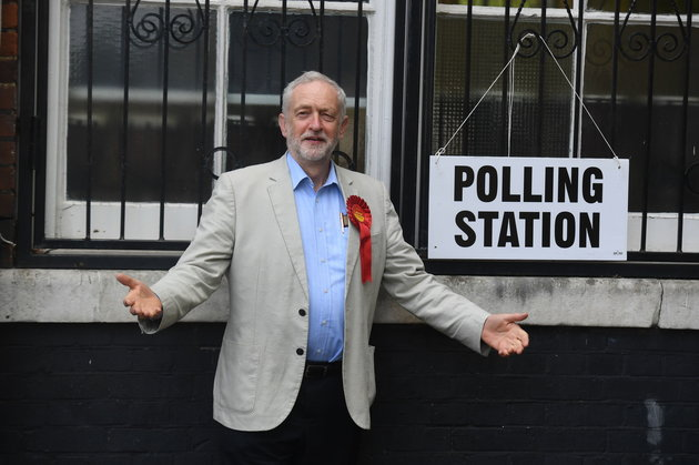 Jeremy Corbyn Should Disown 'Fake News Website' Skwawkbox, Says Jewish Councillor Who Lost Barnet Seat