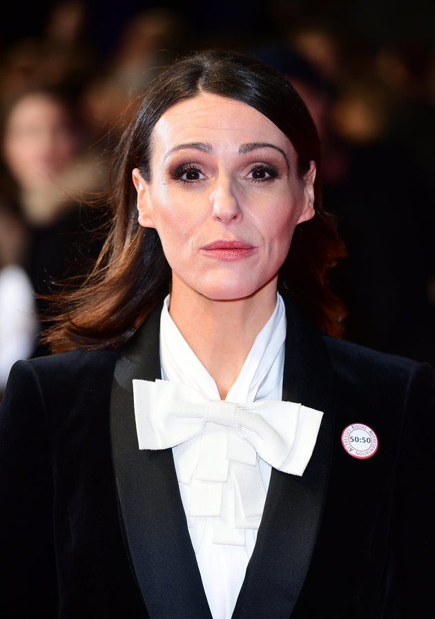 Suranne Jones Says 'Deeply Affecting' Play 'Took Its Toll' As She Pulls Out Of West End Role Due To Illness