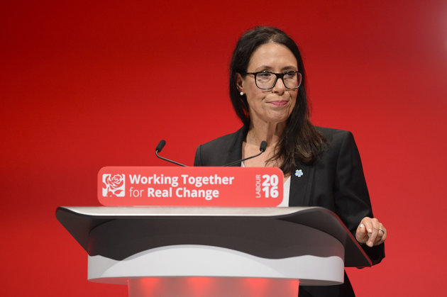 Debbie Abrahams, Labour Shadow Cabinet Minister, Sacked Over Bullying Accusations