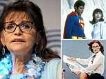 Margot Kidder dies aged 69 after Superman actress' bipolar struggle