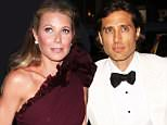 Gwyneth Paltrow says she has not yet moved in with Brad Falchuk