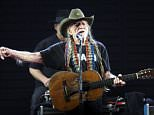 Willie Nelson, 85, walks off stage during performance in North Carolina because he had a stomach bug