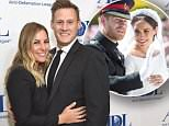 Meghan Markle's ex-husband Trevor Engelson proposes to Tracey Kurland two weeks after royal wedding
