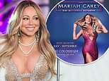 Mariah Carey's massive Las Vegas show 'is having a hard time finding ticket buyers'