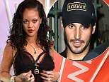 Rihanna 'dumps Saudi businessman Hassan Jameel'