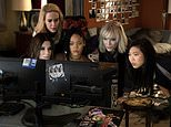 'Ocean's 8' opens with franchise-best $41.5M to top…