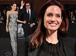 Angelina Jolie reveals intimate details from wedding to Brad Pitt