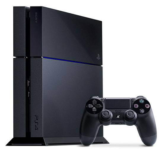 Man calls police after his PlayStation 4 settings are changed