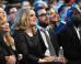 Adele's Boyfriend Simon Konecki 'Living Apart' From The Singer