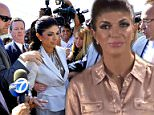 Teresa Giudice 'turned down $50K' to let Bravo film her moments before prison