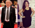 Alan Sugar Causes Controversy On Twitter With 'Fatty' Tweet To Plus-Sized Beauty Queen Elena Raouna