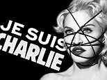 Madonna accused of using Charlie Hebdo shooting to promote Rebel Heart