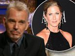 Billy Bob Thornton reveals his 'lifetime goal' is to be with Jennifer Aniston