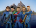 'Thunderbirds Are Go!' First Image Released… And Twitter Isn't Happy About The Characters' 'One Direction Makeover' (PIC)