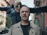 Birdman and The Grand Budapest Hotel lead 2015 Oscar nominations with nine nods each… while The Imitation Game gets eight