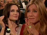 Tears, disappointment and a VERY careful seating plan: Inside Jennifer Aniston and Angelina Jolie's night at the Critics' Choice Awards as they attend same event for first time in six years
