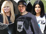 Tyga lands new reality show on MTV… but rumoured girlfriend Kylie Jenner and former fiancee Blac Chyna 'are not expected to make cameos'
