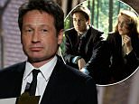 Fox wants to reboot The X-Files TV show with original stars David Duchovny and Gillian Anderson