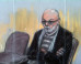 Gary Glitter 'Rape Schoolgirl' Only Escaped Because She Was Wrapped Up In Blankets, Court Hears