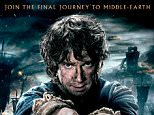 A scorching finale: With special effects wizardry that Gandalf would be proud of, the Hobbit trilogy ends with a flourish… BRIAN VINER reviews the Hobbit: the Battle of the Five Armies