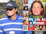 Bruce Jenner 'will address changing appearance in episode of Keeping Up With The Kardashians'… after 'mean' magazine cover