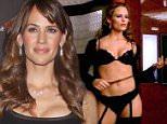 Jennifer Garner says she can't extreme diet