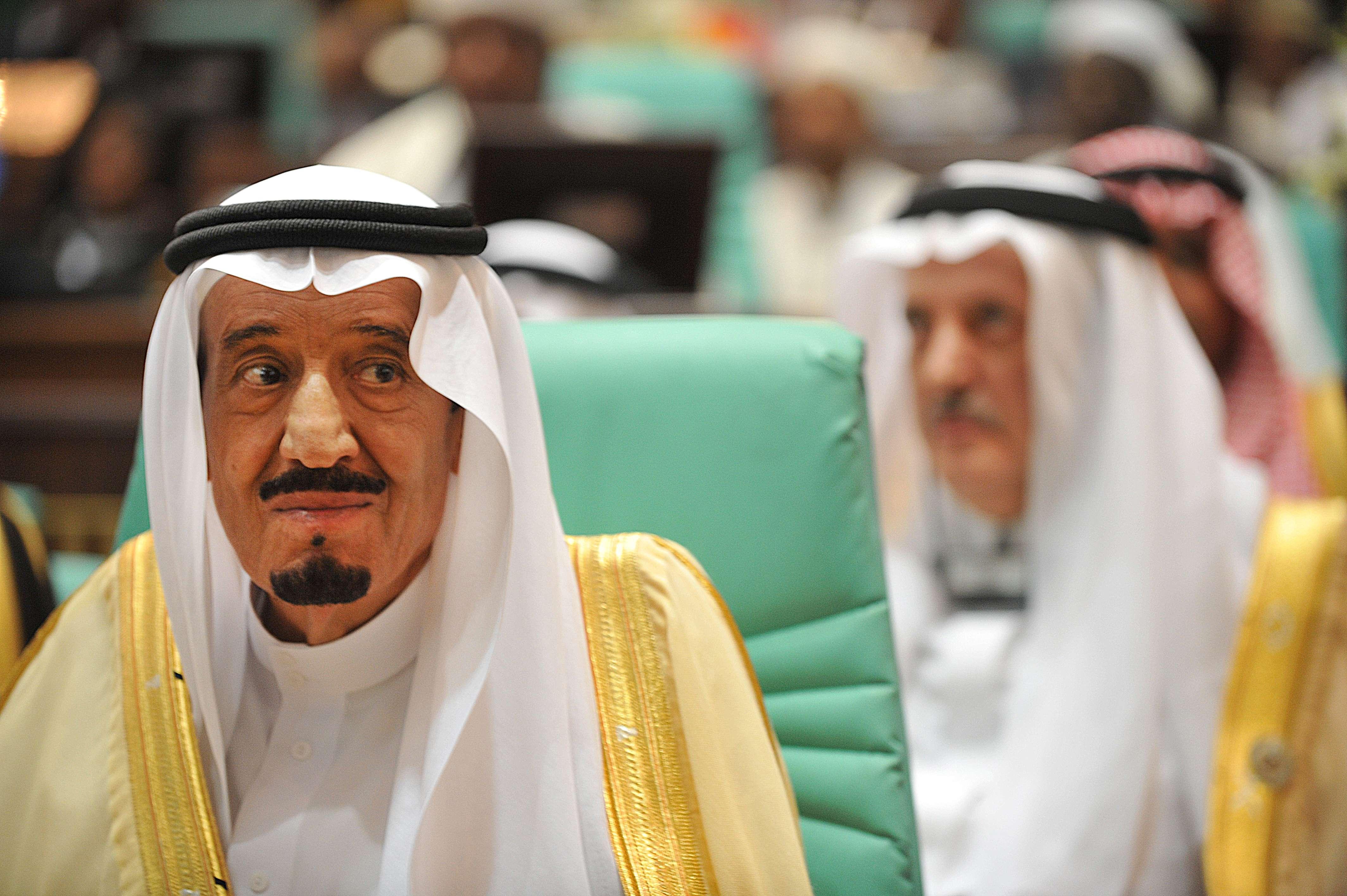 Saudi Arabian King Abdullah dies aged 90
