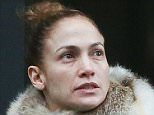 Jennifer Lopez is unrecognizable without make-up