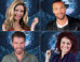 'Celebrity Big Brother' Eviction: Nadia Sawlha Favourite To Leave Ahead Of Perez Hilton, Alicia Douvall And Calum Best
