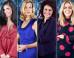 'Celebrity Big Brother': Katie Hopkins And Nadia Sawalha Nominated Alongside Cami-Li And Patsy Kensit