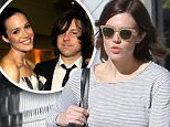 Mandy Moore hinted at woes hours before announcing split from Ryan Adams