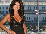 Teresa Giudice 'is getting in the best shape of her life' whilst behind bars