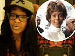 Whitney Houston's daughter Bobbi Kristina Brown in a 'medically induced coma' after being found 'face down' and 'unconscious in bath tub'