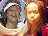 Family fears for Whitney Houston's daughter Bobbi Kristina Brown