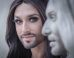 Eurovision Song Contest Winner Conchita Wurst Meets Her Madame Tussauds Exhibit, And Reveals Grammy Dream (EXCLUSIVE)