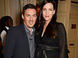 It's a boy! Liv Tyler and boyfriend David Gardner welcome a son as their rep says 'everyone is very happy'