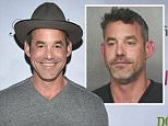 Buffy The Vampire's Nicholas Brendon faces charge for 'trashing Florida hotel room'